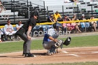06-22-14 Hornell Dodgers @ Oneonta Outlaws