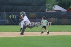 07-04-14 Cortland Crush @ Oneonta Outlaws (DH)