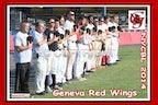 2014 Geneva Red Wings (Enhanced Photos)