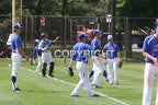 08-04-13 Oneonta Outlaws @ Hornell Dodgers