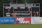 08-03-14 Hornell Dodgers @ Oneonta Outlaws