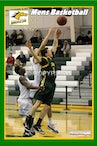 2014-2015 SUNY Delhi Mens Basketball - Enhanced Photos