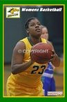 2014-2015 Womens Basketball - Enhanced Photos