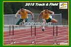 2015 SUNY Delhi Track & Field - Enhanced Photos