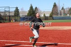04-25-15 SUNY Delhi @ Onondaga CC Softball - Game 1