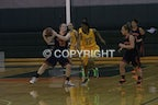 01--24-15 Clinton CC @ SUNY Delhi Womens Basketball