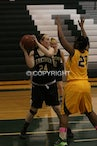 01-10-15 Herkimer CC @ SUNY Delhi Womens Basketball