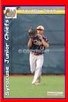 2015 Syracuse Junior Chiefs - Enhanced Photos