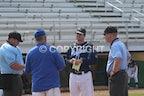 07-10-15 Niagara Power @ Hornell Dodgers - Game #1