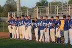 07-10-15 Hornell Dodgers @ Niagara Power - Game #2