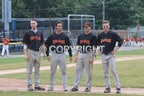 07-21-15 Geneva Red Wings @ Oneonta Outlaws - Game #1