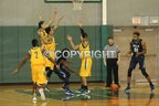12-05-15 Villa Maria College @ SUNY Delhi Mens Basketball Game