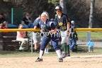 04-16-16 Clinton CCC @ SUNY Delhi Softball - Game #2