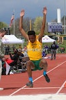 2016 SUNY Delhi Outdoor Track & Field