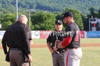 06-30-16 Glens Falls Dragons @ Oneonta Outlaws