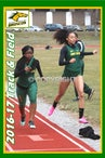 2016-17 SUNY Delhi - Spring Sports (Enhanced Photos)
