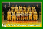 2016-17 SUNY Delhi - Winter Sports (Enhanced Photos)