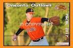 2017 Oneonta Outlaws - Enhaced Photos