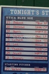 06-13-17 Oneonta Outlaws @ Utica Blue Sox