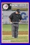 2017 PGCBL Umpires