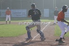 07-29-17 Saugerties Stallions @ Oneonta Outlaws - Game 1