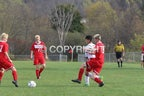10-21-17 Southern Cayuga @ Laurens Boys Soccer Game