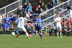10-28-17 Oneonta vrs Elmira Notrre Dame Boys Soccer Game
