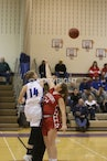 02-21-18 Laurens @ South Kortright Girls Basketball Game