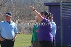 04-23-18 Worcester @ Franklin Girls Softball Game