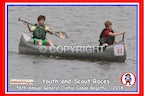 2018 General Clinton Regatta - Youth & Scout Races (Enhanced Photos)