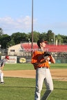 06-29-18 Oneonta Outlaws @ Glens Falls Dragons - Game 1
