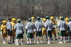 04-06-13 Mohawk Valley CC @ SUNY Delhi - Mens Lacrosse