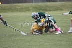 04-15-13 Hudson Valley CC @ SUNY Delhi - Mens Lacrosse
