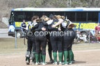 04-07-13 Hudson Valley CC @ SUNY Delhi - Softball
