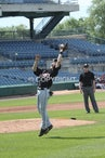 06-18-13 Oneonta Outlaws @ Syracuse Junior Chiefs (Game 1)