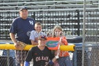 07-27-13 Olean Oilers @ Oneonta Outlaws