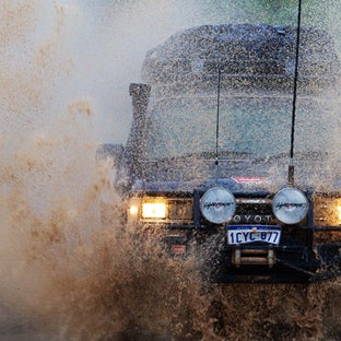 4WD Expeditions