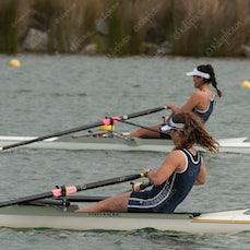 Rowing - CUBC WA Pennant Regatta