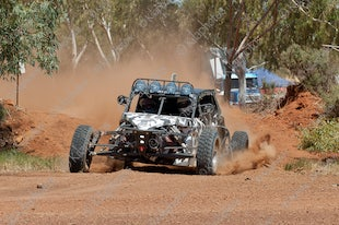 2016 Rod Hatter Memorial – Duel in the Dirt Perenjori - Prolouge