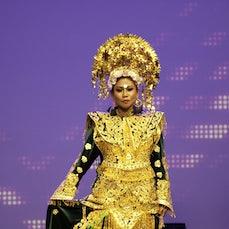 Media - The Beauty Of West Sumatera - 21-04-2018 The Beauty Of West Sumatera  A Night of devine  Culture of West Smatera Fashion Designer Fomalhaut Zamel