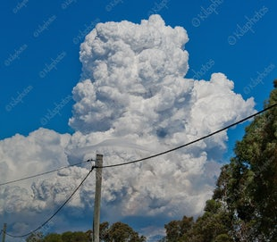 Storm Clouds 09-01-2016