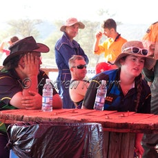 2013 Gascoyne Dash - Race 1 CARS