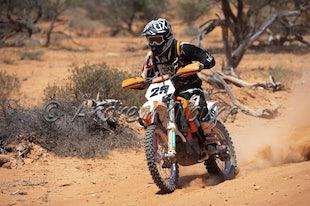 2013 Gascoyne Dash - Race 1 BIKES & QUAD's