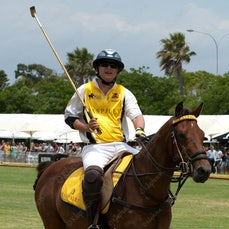 Polo in the City 2013