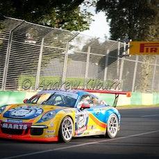 Formula 1 Melbourne 2014 Porsche Carrera Cup - Formula 1 Grand Prix