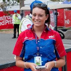 Formula 1 Melbourne 2014 People - Formula 1 Grand Prix