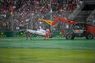 Formula 1 Melbourne 2014 Practice and MAIN RACE - Formula 1 Grand Prix