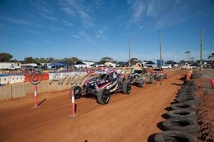 4x4 Offroad Racing Kalgoorlie 2014 Sponsors Race
