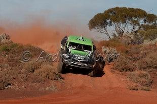 4x4 Offroad Racing Kalgoorlie 2014 Day 3 am