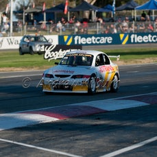 V8 SUPERCARS Barbagallo's - Aussie Racing Cars Super Series - V8 SUPERCARS Barbagallo's